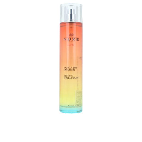 NUXE SUN eau délicieuse parfumante vaporizador 100 ml by Nuxe
