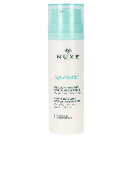 AQUABELLA emulsion hydratante révélatrice de beauté 50 ml by Nuxe