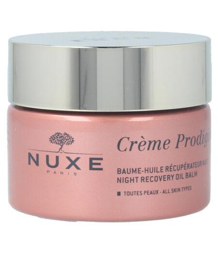 CRÈME PRODIGIEUSE BOOST baume-huile récupérateur nuit 50 ml by Nuxe