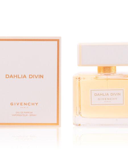 DAHLIA DIVIN edp vaporizador 75 ml by Givenchy