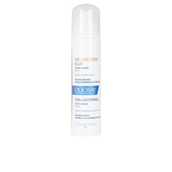MELASCREEN skin-lightening light cream SPF15  40 ml by Ducray