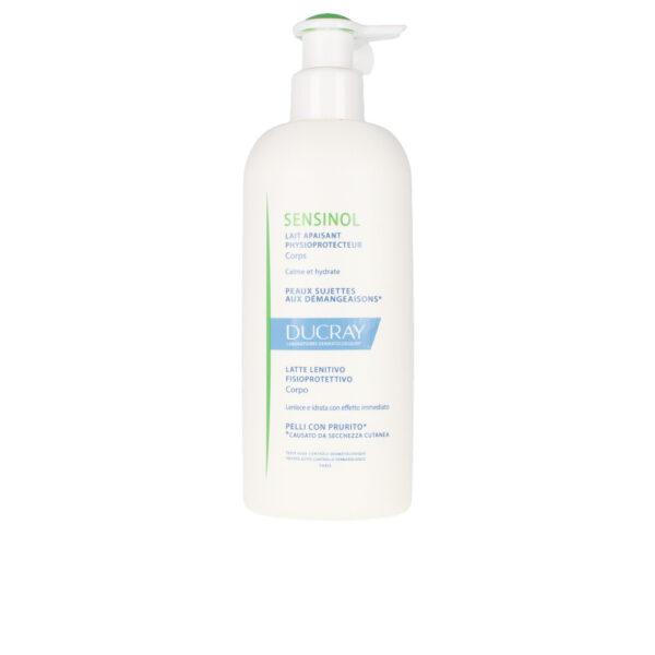 SENSINOL physio-protective soothing loción hidratante corporal 400 ml by Ducray