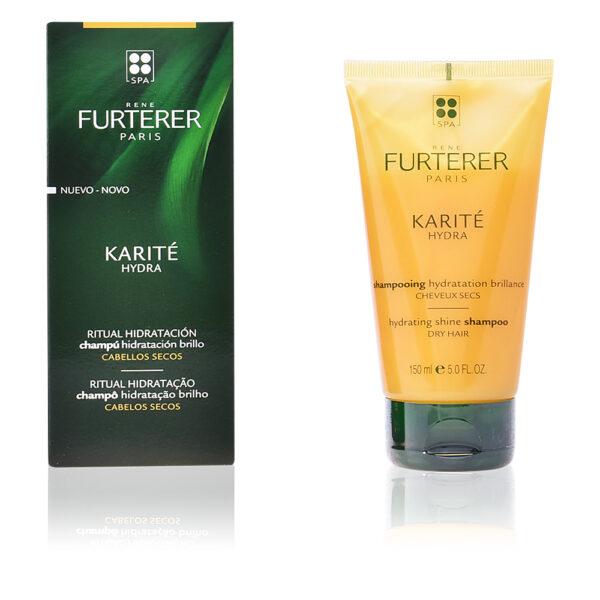 KARITE HYDRA shampoo 150 ml by René Furterer