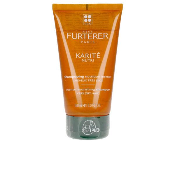 KARITE NUTRI intense nourishing shampoo 150 ml by René Furterer