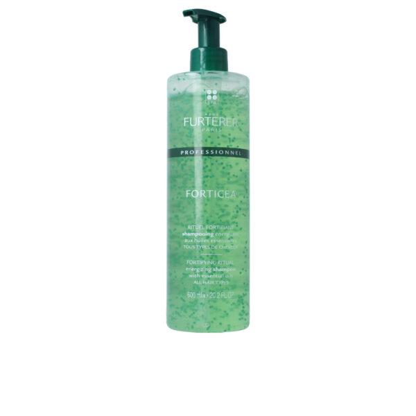 FORTICEA thinning hair ritual stimulating shampoo 600 ml by René Furterer