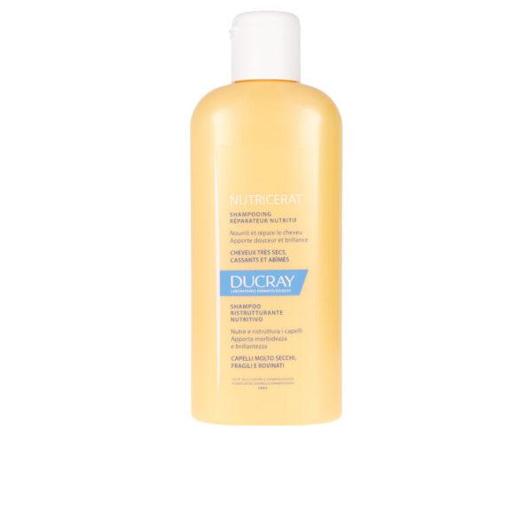NUTRICERAT intense nutrition shampoo 200 ml by Ducray