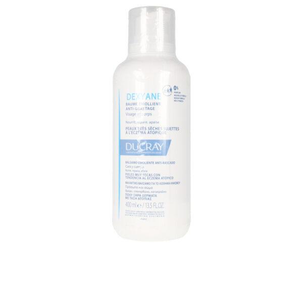 DEXYANE anti-scratching emollient balm 400 ml by Ducray