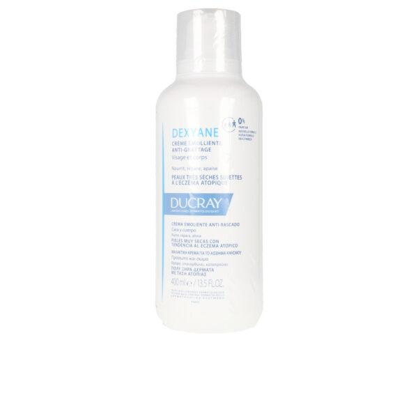 DEXYANE anti-scratching emollient cream 400 ml by Ducray