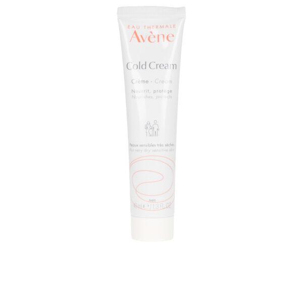 COLD cream 40 ml by Avene