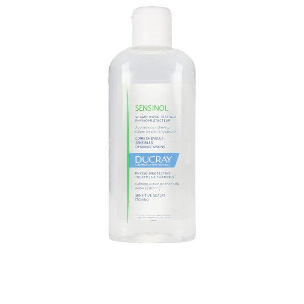 SENSINOL physio-protective treatment shampoo 200 ml by Ducray