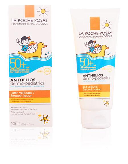 ANTHELIOS DERMO-PEDIATRICS lait velouté SPF50+ 100 ml by La Roche Posay