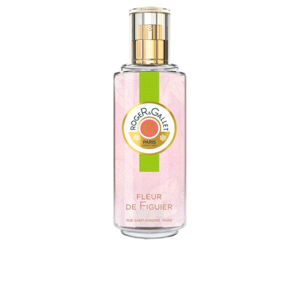 FLEUR DE FIGUIER eau fraîche parfumée vaporizador 100 ml by Roger & Gallet