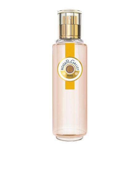 BOIS D'ORANGE eau fraîche bienfaisante parfumée vaporizador 30 ml by Roger & Gallet