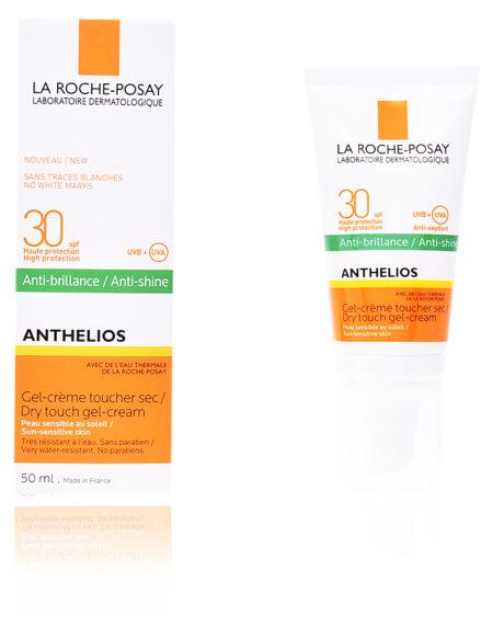 ANTHELIOS gel-crème toucheur sec SPF30 50 ml by La Roche Posay
