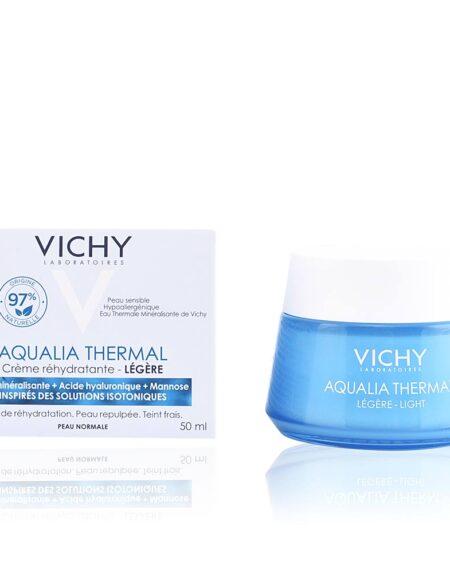 AQUALIA THERMAL crème réhydratante légère 50 ml by Vichy