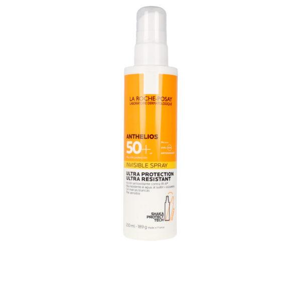 ANTHELIOS XL spray SPF50+ 200 ml by La Roche Posay