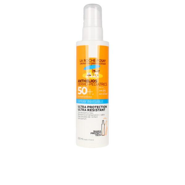 ANTHELIOS DERMO-PEDIATRICS vaporizador SPF50+ 200 ml by La Roche Posay