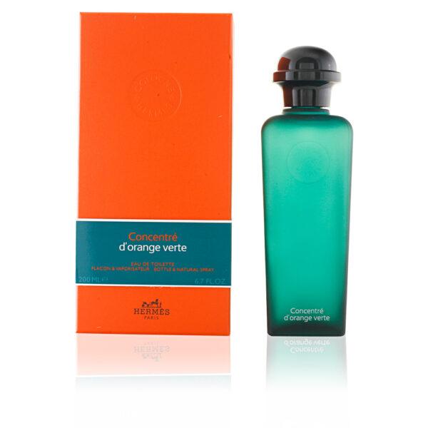 CONCENTRE D'ORANGE VERTE edt 200 ml by Hermes