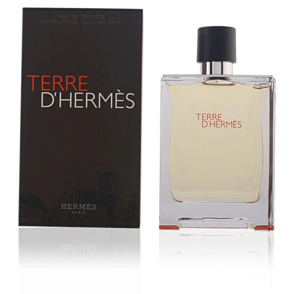 TERRE D'HERMÈS edt vaporizador 200 ml by Hermes