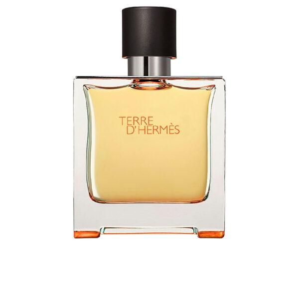 TERRE D'HERMÈS parfum vaporizador 75 ml by Hermes