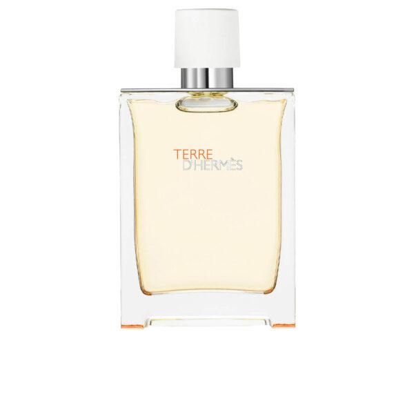 TERRE D'HERMÈS EAU TRÈS FRAÎCHE edt vaporizador 125 ml by Hermes
