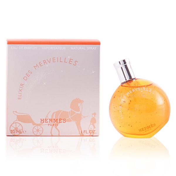 ELIXIR DES MERVEILLES edp vaporizador 30 ml by Hermes