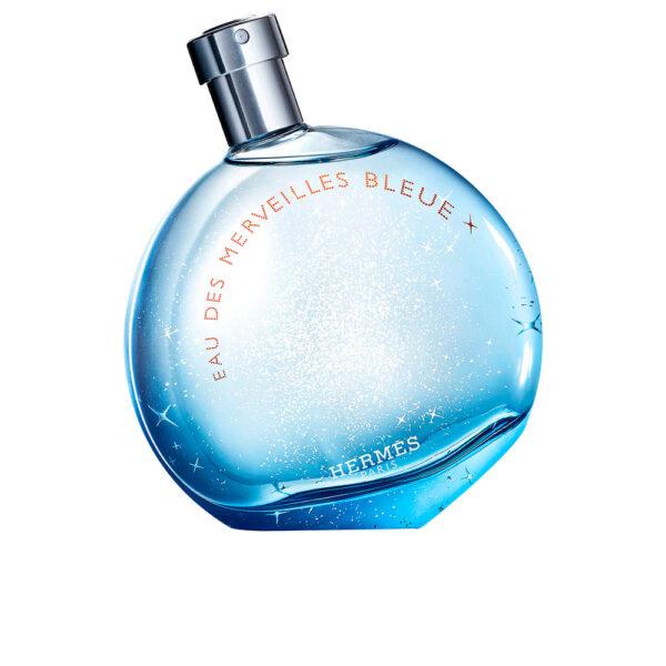 EAU DES MERVEILLES BLEUE edt vaporizador 100 ml by Hermes