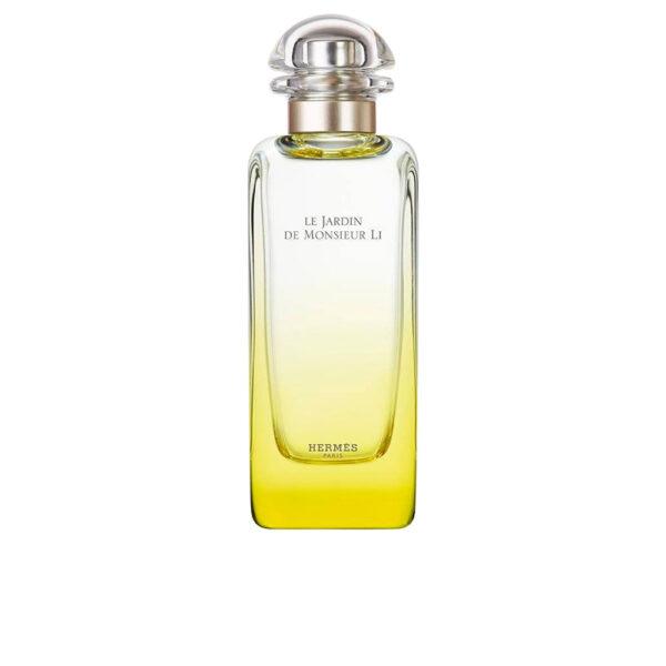 LE JARDIN DE MONSIEUR LI edt vaporizador 100 ml by Hermes