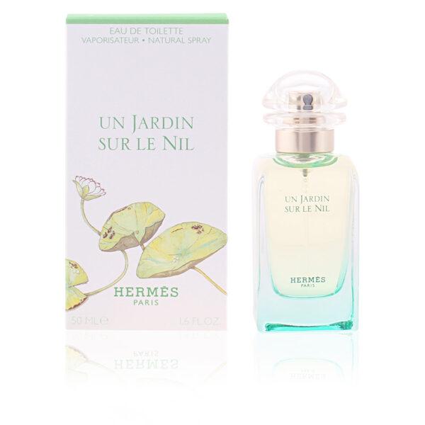 UN JARDIN SUR LE NIL edt vaporizador 50 ml by Hermes