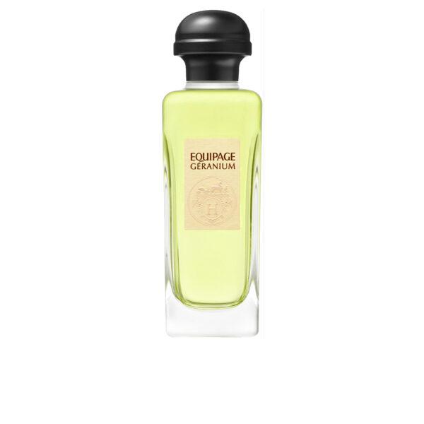 EQUIPAGE GÉRANIUM edt vaporizador 100 ml by Hermes