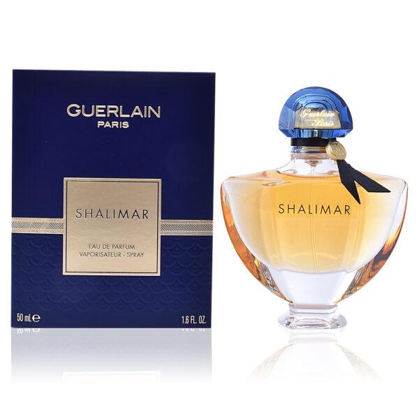 SHALIMAR edp vaporizador 50 ml by Guerlain