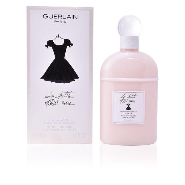 LA PETITE ROBE NOIRE body milk 200 ml by Guerlain