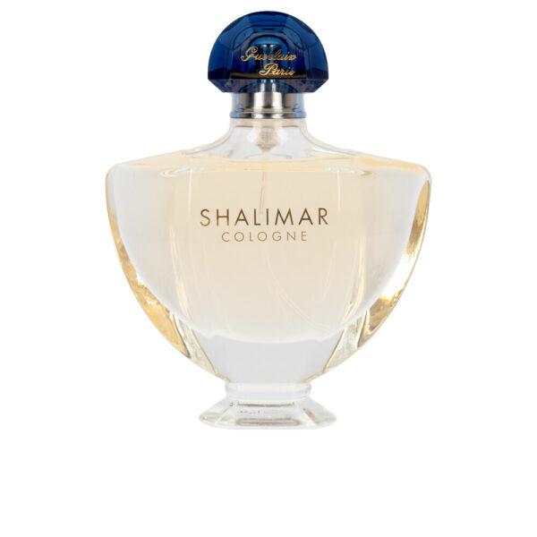 SHALIMAR COLOGNE edt vaporizador 90 ml by Guerlain