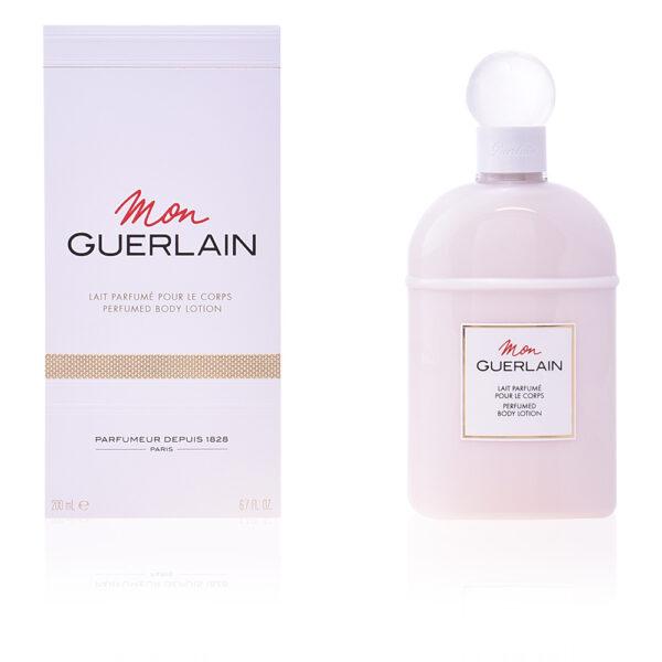 MON GUERLAIN loción hidratante corporal 200 ml by Guerlain