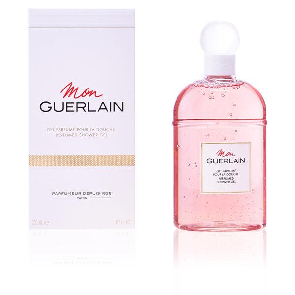 MON GUERLAIN gel de ducha 200 ml by Guerlain
