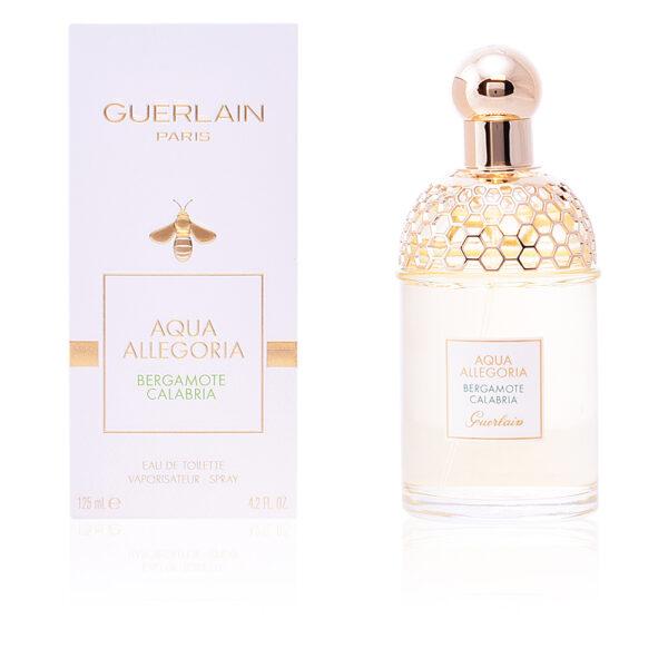 AQUA ALLEGORIA BERGAMOTE CALABRIA edt vaporizador 125 ml by Guerlain