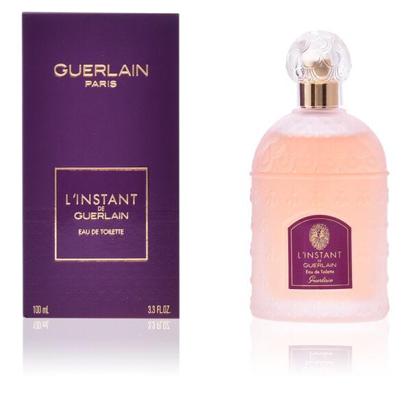 L'INSTANT DE GUERLAIN edt vaporizador 100 ml by Guerlain
