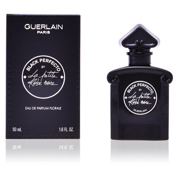 LA PETITE ROBE NOIRE BLACK PERFECTO edp florale vaporizador 50 ml by Guerlain