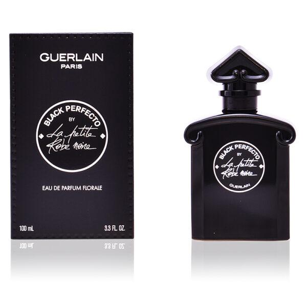 LA PETITE ROBE NOIRE BLACK PERFECTO edp florale vaporizador 100 ml by Guerlain
