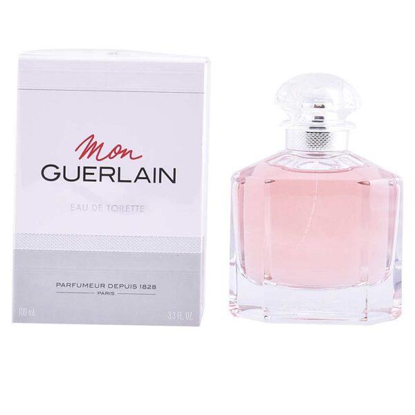 MON GUERLAIN edt vaporizador 100 ml by Guerlain