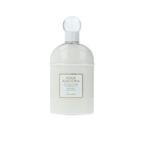 AQUA ALLEGORIA BERGAMOTE CALABRIA lait pour le corps 200 ml by Guerlain