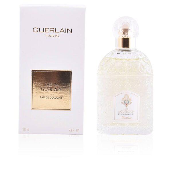 EAU DE GUERLAIN edc vaporizador 100 ml by Guerlain