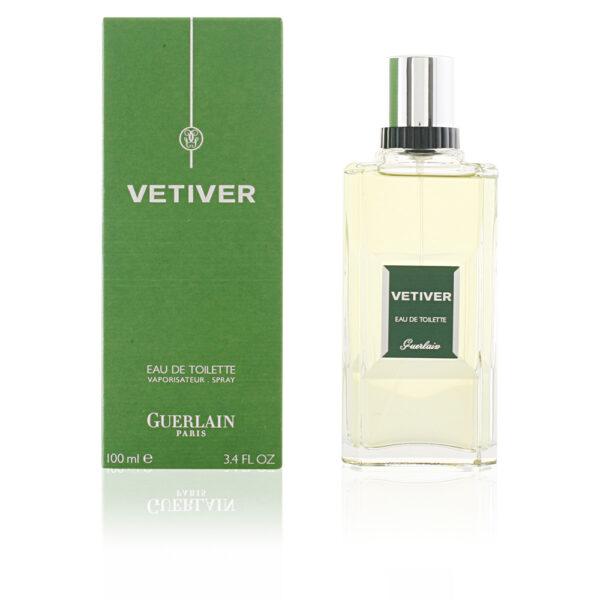 VETIVER edt vaporizador 100 ml by Guerlain