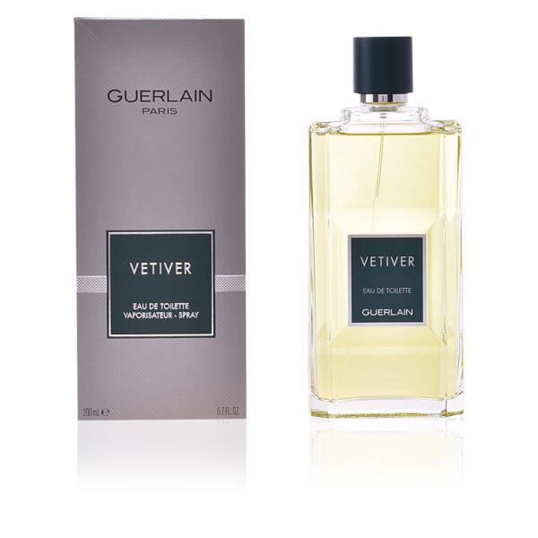 VETIVER edt vaporizador 200 ml by Guerlain