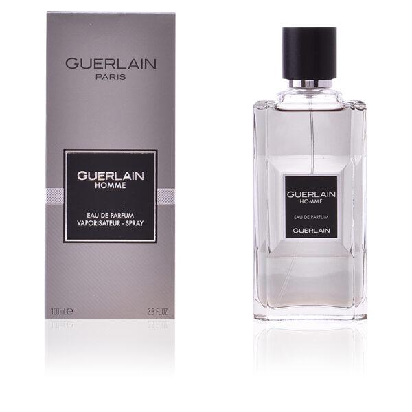 GUERLAIN HOMME edp vaporizador 100 ml by Guerlain
