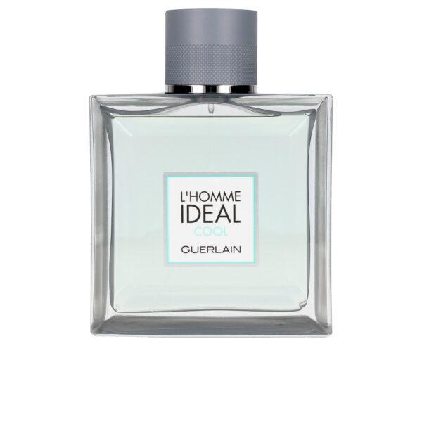 L'HOMME IDEAL COOL edt vaporizador 100 ml by Guerlain