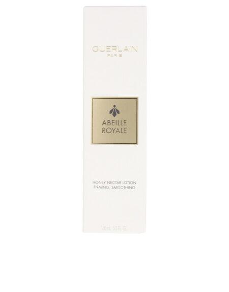 ABEILLE ROYALE lotion nectar de miel fermeté lissant 150 ml by Guerlain