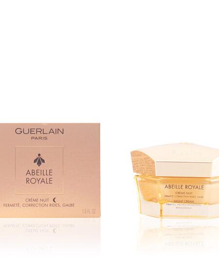 ABEILLE ROYALE crème nuit 50 ml by Guerlain