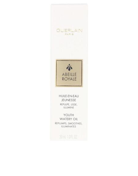 ABEILLE ROYALE huile-en-eau jeunesse 30 ml by Guerlain