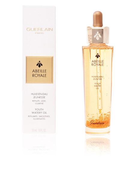 ABEILLE ROYALE huile-en-eau jeunesse 50 ml by Guerlain
